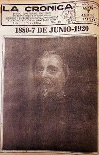 7 de junio de 1880: Batalla de Arica: http://fechascivicas.carpetapedagogica.com/2015/06/7-de-junio-de-1880-batalla-de-arica.html