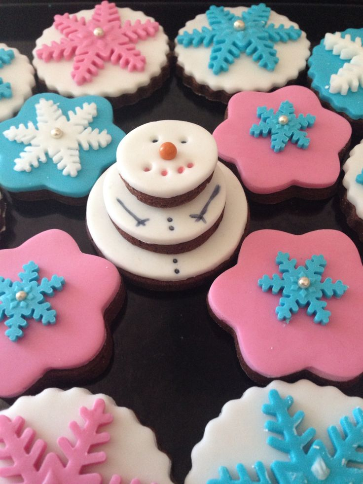 Cookie Olaf ispired