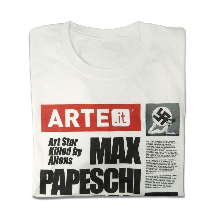 """Uno speciale Art box studiato e creato in edizione limitata per la mostra di #MaxPapeschi, e le sue opere sarcastiche e dissacranti. Questo e molto altro per l'inaugurazione della mostra """"The Best Is Yet To Come"""", presso il #MAC di Milano. Tutte le info ➡️ http://blog.sadesign.it/max-papeschi-arteit-sadesign/ ⬅️ Arte.it Fondazione Maimeri M.A.C. Musica Arte Cultura #maxpapeschisoloshow #thebestisyettocome #fondazionemaimeri #mac #arteit #madeinsadesign #museum #artexhibition"""