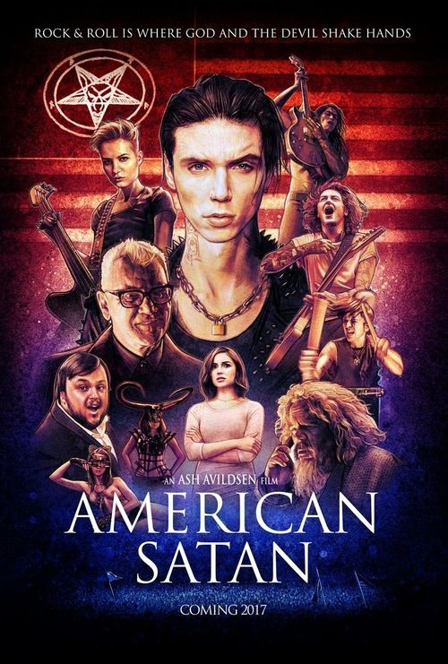 American Satan (2017) Full Movie Streaming HD