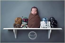 newborn on shelf photography - Google Search