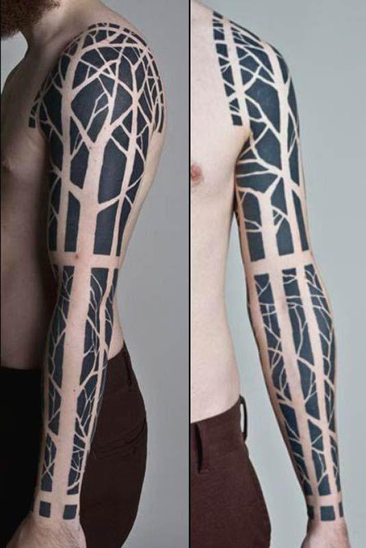 sleeve tattoos, arm tattoos, inked men, inked girls, tattoo inspiration, tattoo ideas.