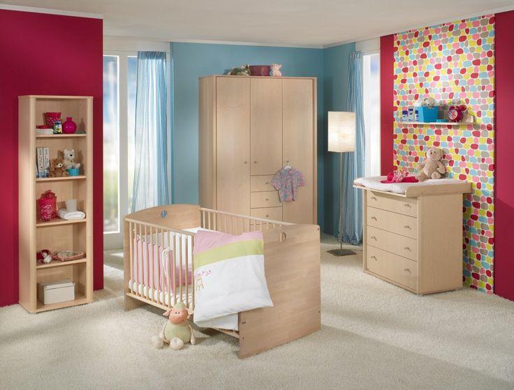 Babyzimmer set günstig kaufen  Die besten 25+ Babyzimmer komplett set Ideen auf Pinterest | Baby ...