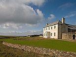 Holiday Chateau/ Manor House in Hartland, North Devon, England E16191