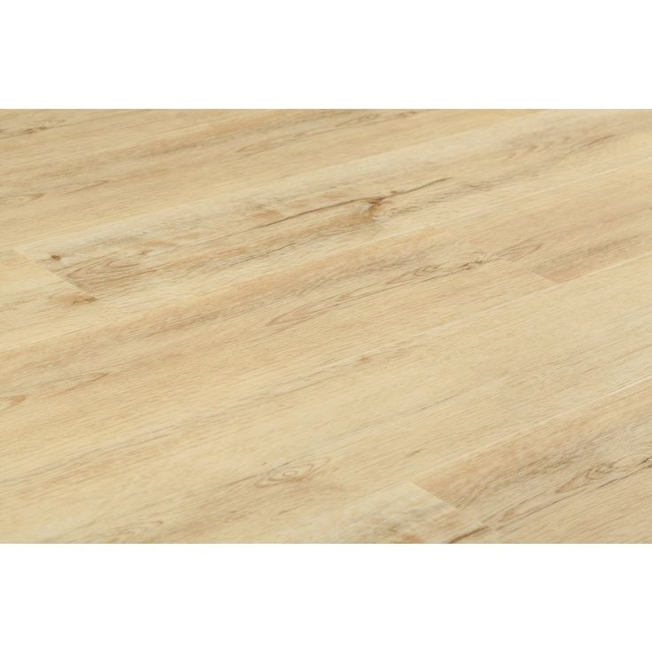 Vinyl Planks - 5mm PVC Click Lock - Flamboyant Collection - Edelweiss
