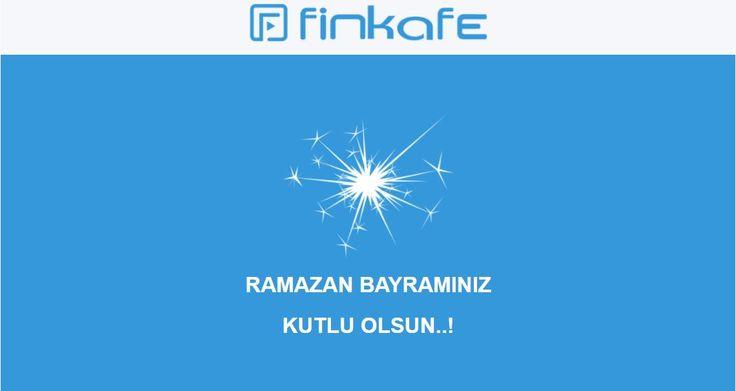 Merhaba Tüm islam aleminde Önümüzdeki günlerde kutlayacağımız Ramazan bayramının tüm dünya'ya,İslam alemine, Türkiye'ye hep birlikte esenlikler getirmesini dileriz. Henüz 1.Yılını bile tamamlamayan FİNKAFE sosyal paylaşım sitemizin siz sayın kullanıcılarımızın geri dönütleri ile daha üst sıralara çıkmasını hedefliyoruz. Bu vesile ile sizlere FİNKAFE kolay kullanım videosunu da paylaşmış bulunmaktayız,esenlikler dileriz.  https://www.youtube.com/watch?v=04KfwCFQLIc https://finkafe.com…