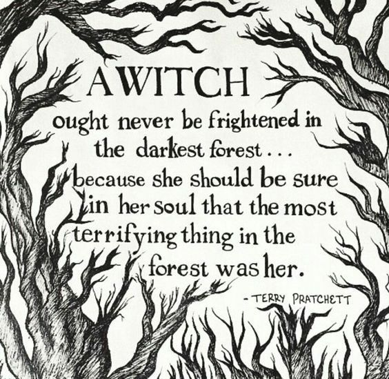 .Witch  - Pinned by The Mystic's Emporium on Etsy