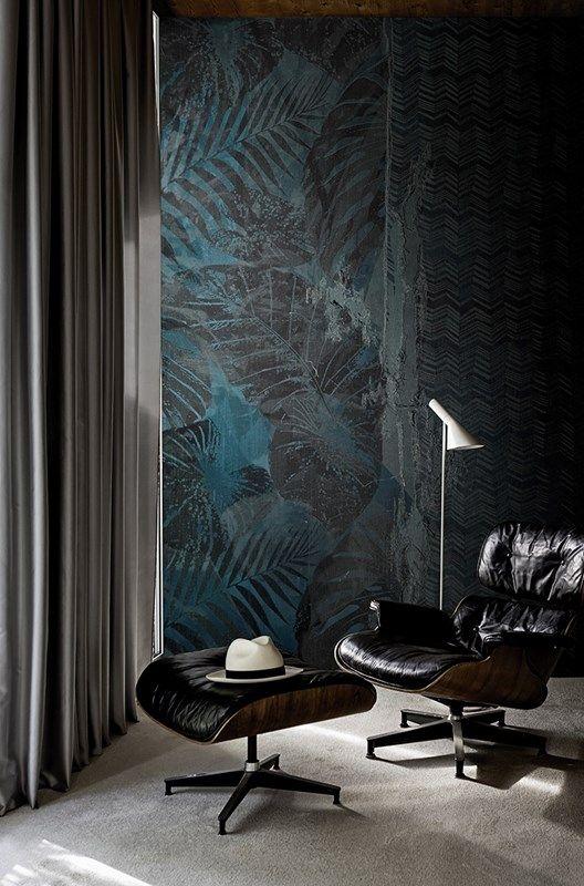 die besten 25 tapete petrol ideen auf pinterest farbe petrol schlafzimmer petrol und bolia. Black Bedroom Furniture Sets. Home Design Ideas
