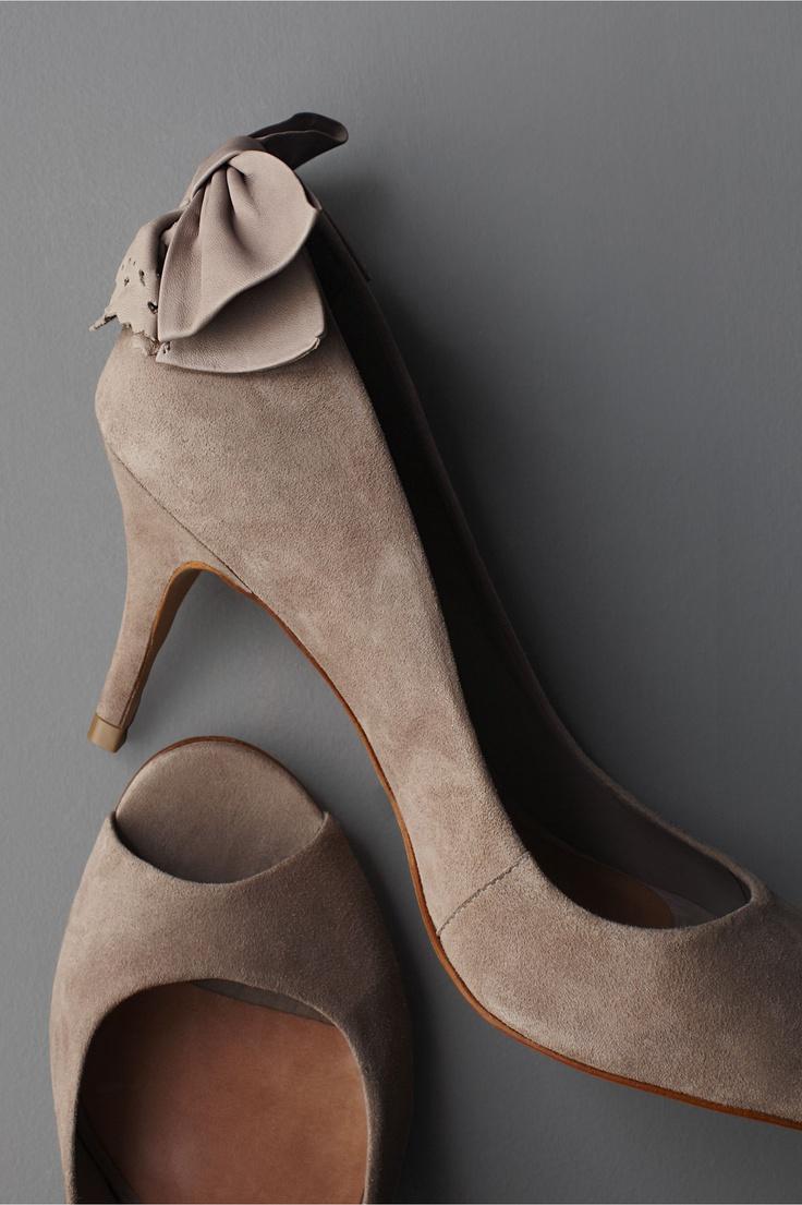 Just a pleasant shoe shot