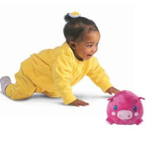 Wiggimals™- Pig from #littletikes: Pigs Character, Baby Toys, Tikes Wiggim, Kids Toys