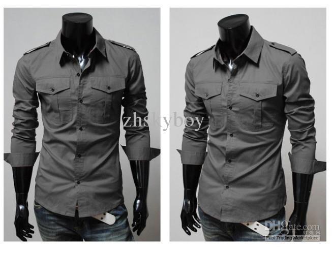Black Grey Shirt | THINGS | Pinterest