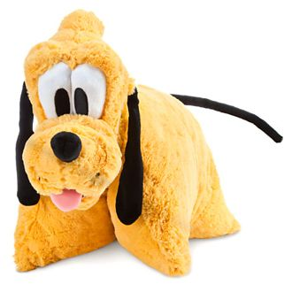 Pluto Plush Disney Pillow Pet Pal