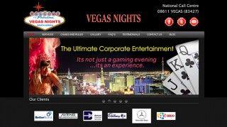 Vegas-Nights