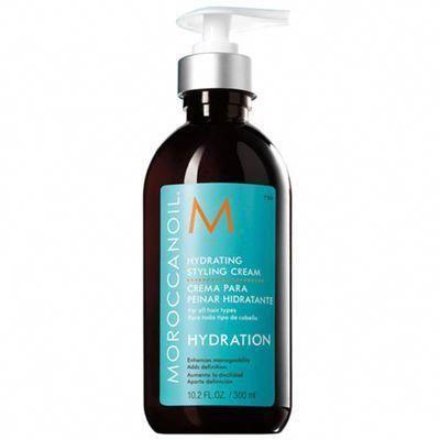 Recomendaciones Moroccan Oil Styling Cream Curl Cream