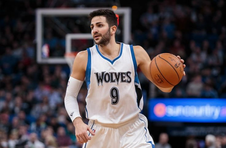 Timberwolves Rumors: Ricky Rubio Not Long For Minnesota
