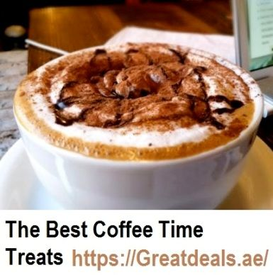 COFFEE & TREATS at Shisha Zone in Raintree Hotel only AED 89 and get hot and cold beverage coffee treats at Shisha Zone in Raintree Hotel withany flavor like your choice.Click this Url @ https://greatdeals.ae/food-drinks/coffee-treats.html