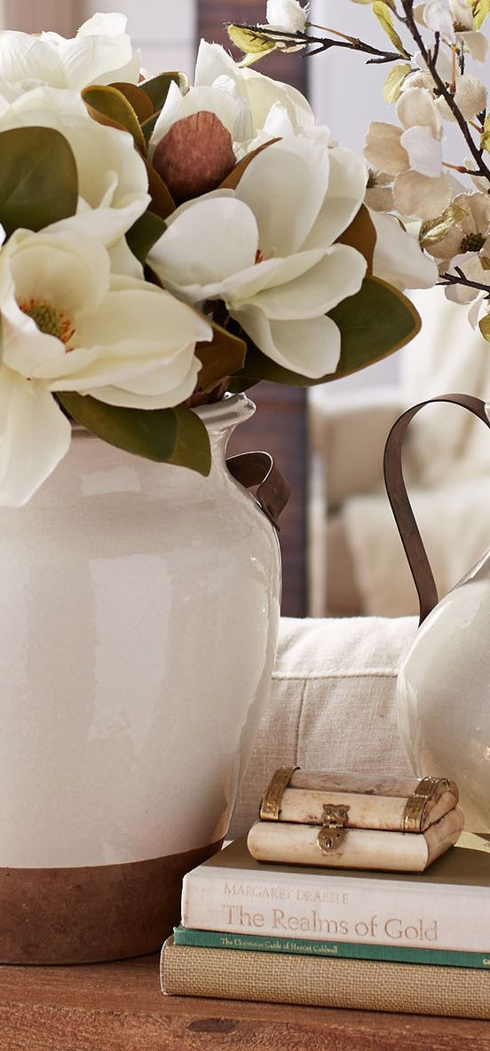 Farmhouse Vases