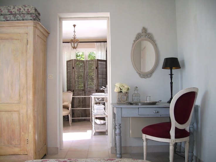"""""""Le Vent d'Etoile"""". bed and breakfast in Provence www.leventdetoile.nl"""