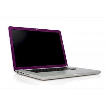 Royal Cyclamen Precious™ MacBook Pro/Air frame skin  $18.90