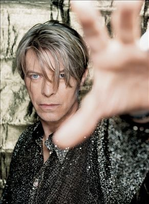 David Bowie image provided by Allmusic/Frank Ockenfels http://thunderalleybcpcom.ipage.com/david-bowie/