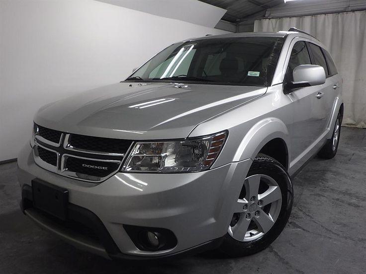 2012 Dodge Journey - 1030162575