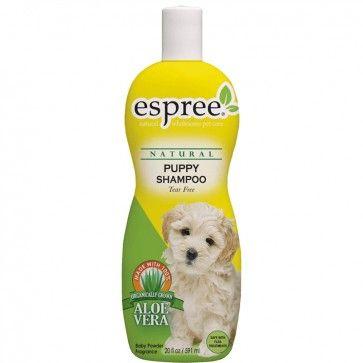 Espree Puppy Shampoo Tear Free | The Cheshire Horse