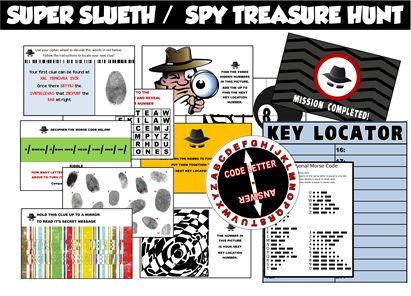 Spy '51 - Theme From Spy '51