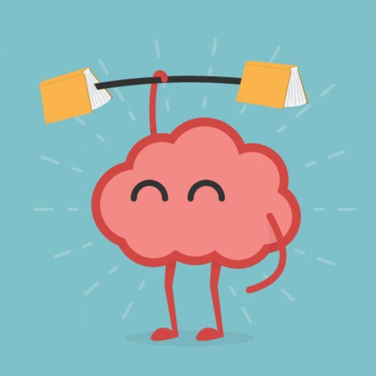 Malhe o cérebro e garanta neurônios mais fortes, sem whey