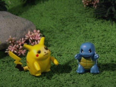 Robot Chicken: Pokemon Bloopers