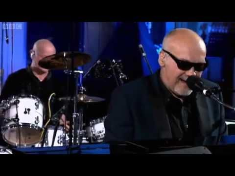 Paul Carrack: The Man with the Golden Voice - BBC Four (Full Documentary)