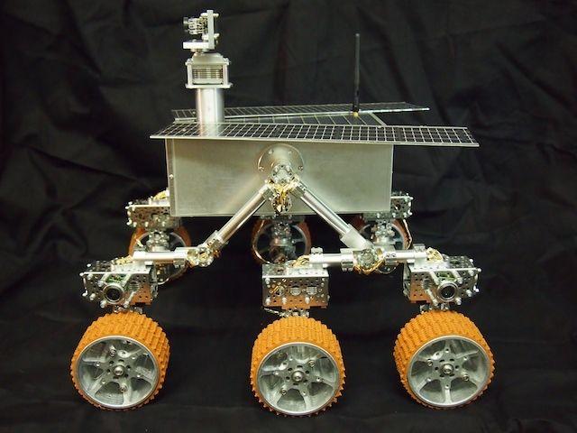 mars rover arduino code - photo #11
