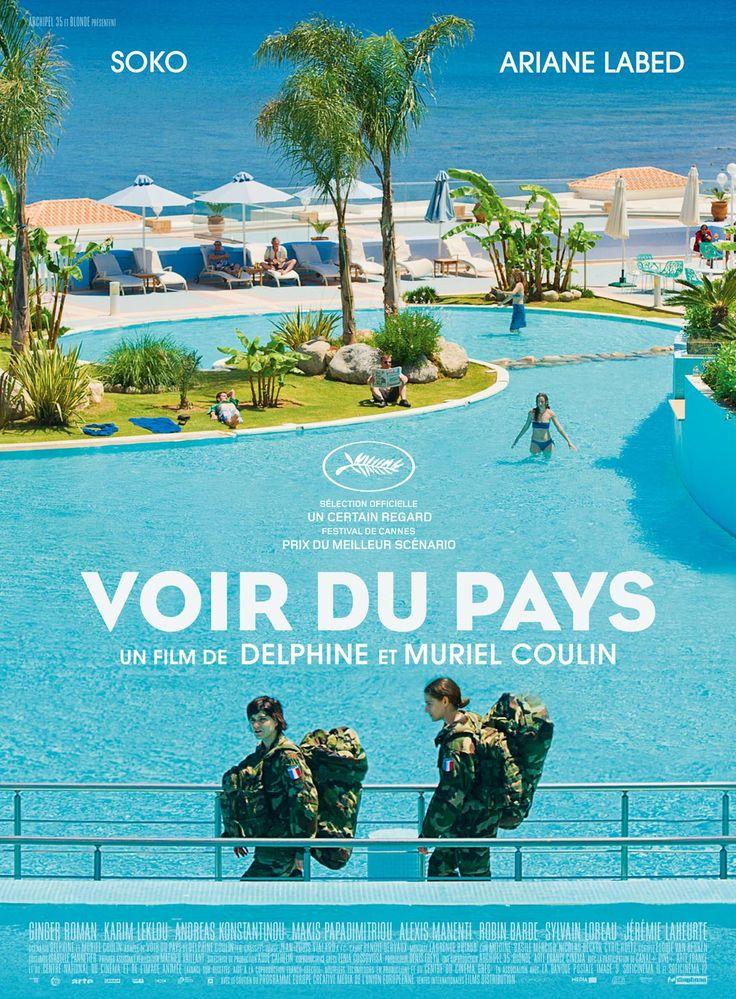 Deux jeunes militaires, Aurore et Marine, reviennent d'Afghanistan. Avec leur section, elles vont passer trois jours à Chypre, dans un hôtel cinq étoiles, au milieu des touristes en vacances, pour ce que l'armée appelle un sas de décompression, où on...