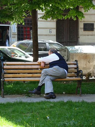 Tbilisi, summer