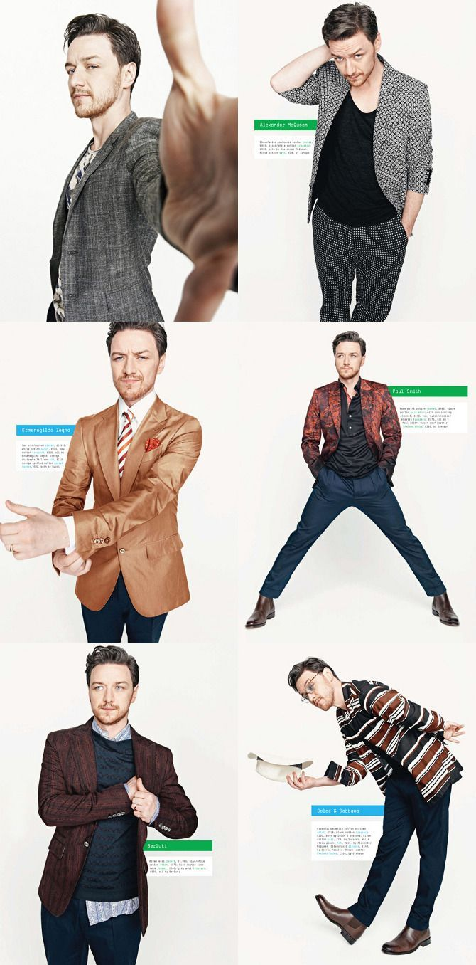 James McAvoy http://slimmingtipsblog.com/what-is-the-best-way-to-lose-weight-fast/