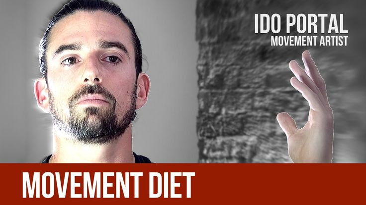 Movement Diet - Ido Portal | London Real