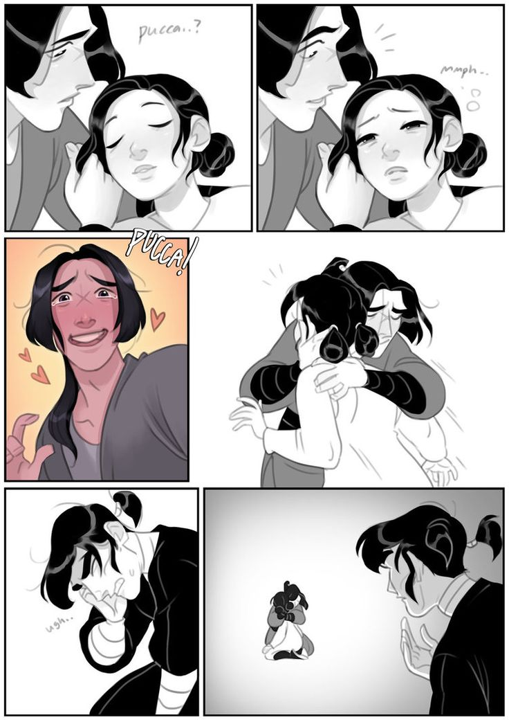 Heya~! Welcome to my profile! :-D I hope you like my work~ I draw mainly Pucca and Bully, but the odd time I'll submit something a little different! ^^ I'm currently working on a Pucca Fanfiction, ...