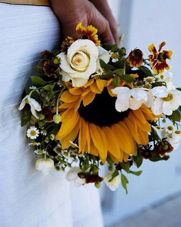 Ramos de novia con personalidad #estilo #ramosdenovia #bridalbouquet #weddings #bodas #novias