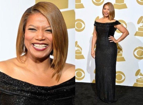 queen latifahQueen Latifah 2014 Grammys