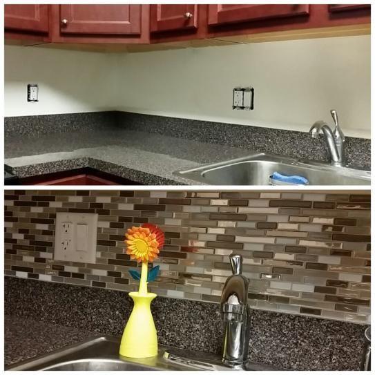 Kitchen Tiles Models 28 best kitchen/bathroom images on pinterest   smart tiles