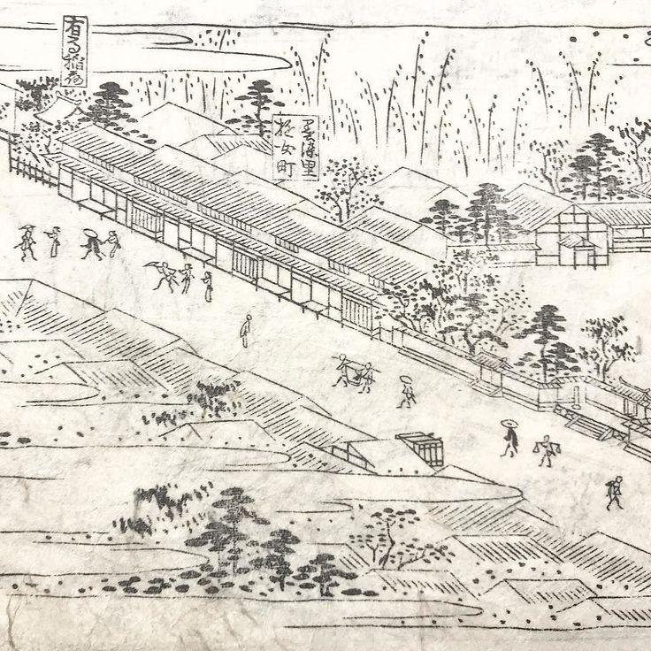 #Старыекартинки столичной жизни #Киото #Япония #антиквариат www.midokoro.jp Туры и путешествия в Японию