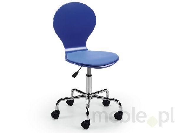 Krzesło Jazz II niebieskie LaForma C161U26, LaForma - Meble