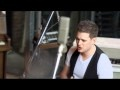 Michael Buble--Crazy Love--Video