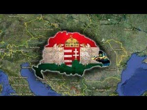 Hagyaték - Darabokra szaggattatol - Az ezeréves Magyarország széthullása - YouTube