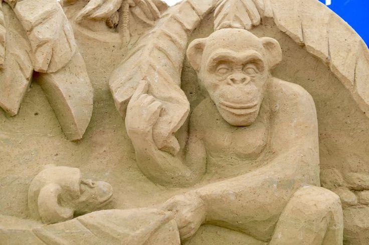 Sandskulptur Festival – 1 (2)