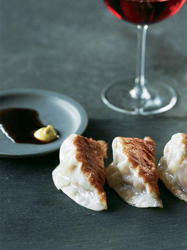 鴨の旨みに柑橘の香りでおいしさの相乗効果|『ELLE a table』はおしゃれで簡単なレシピが満載!