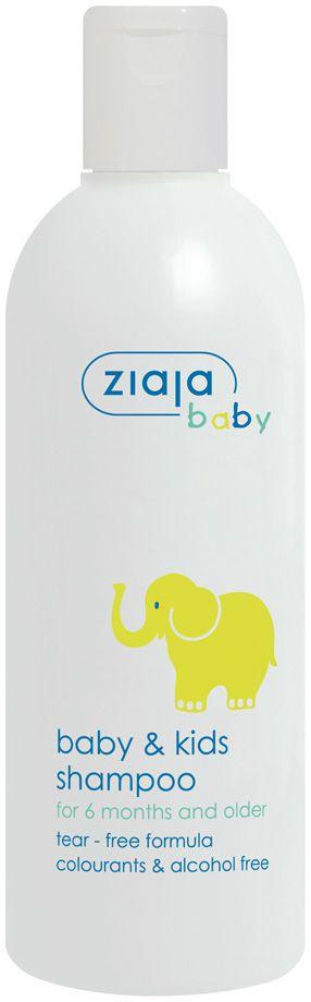 A legjobb minőségű anyagokat tartalmazza a Ziaja babasampon, mely már 6 hónapos kortól használható.  http://www.ziajashop.hu/webaruhaz/ziaja-baba-gyermek-sampon-200ml/