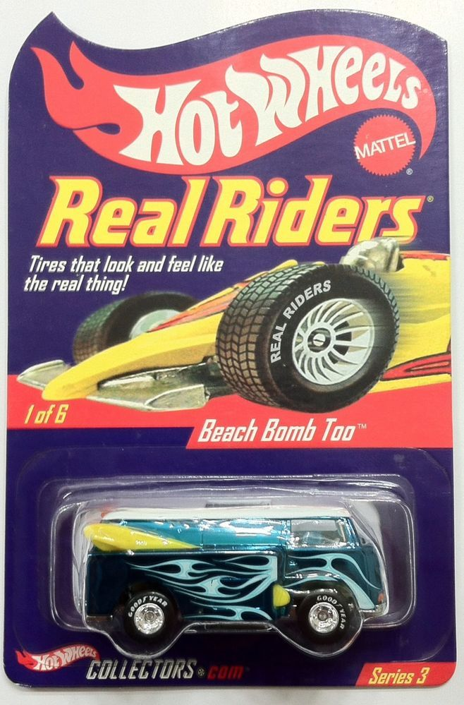 66 Best Images About Hot Wheels Rlc Real Riders Series On