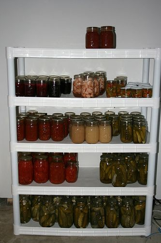 1000+ FREE Canning Recipes #shtf #homesteading #canning #food #survival