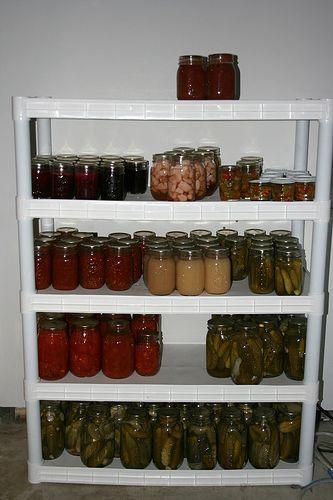 1000+ FREE Canning Recipes #shtf #homesteading #canning #food #survival: Food Waiting, 12 Lifesaving, Canning Recipes, Free Canning, Canning Rules, Garage, Lifesaving Canning, Shtf Preparedness