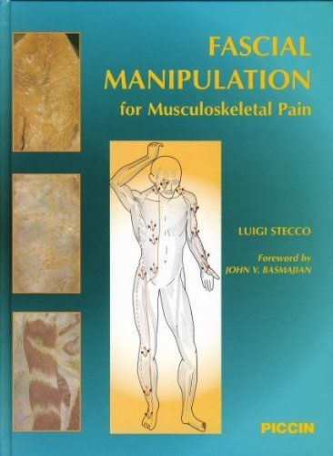 Fascial Manipulation for Musculoskeletal Pain by Luigi Stecco. $32.78